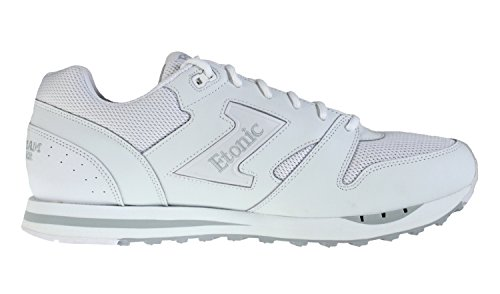 Chaussure Homme Etonic Trans Am Am Chaussures Blanc / Wapor