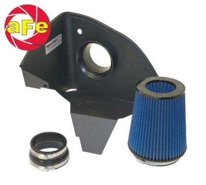 aFe Stage 1 Cold Air Intake Pro-Dry S BMW E39 540i 4.4L V8 97-03