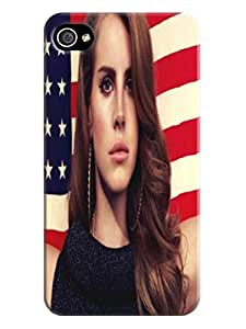 New Style The fashionable Series Newest Protection TPU Case Cover for iphone 4/4s