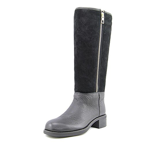 Coach Bailey Safari Women US 6 Black Knee High - Clothing Bailey Brand