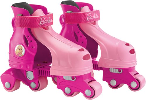 (Fisher-Price Barbie My First Skates - Girls)