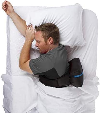 slumberBUMP Positional Snoring Sleep Disordered Breathing product image