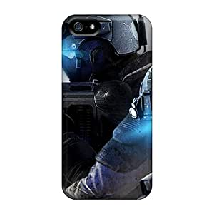 Future Soldier Cases Compatible With Iphone 5/5s/ Hot Protection Cases