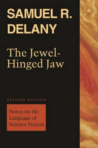 Download The Jewel-Hinged Jaw: Notes on the Language of Science Fiction ebook