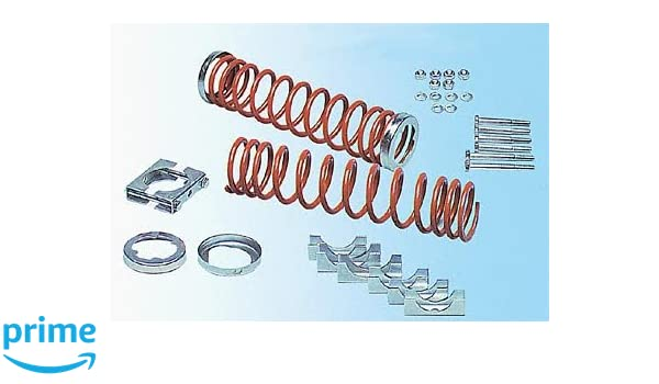 Superior 14-1890 Load Control Springs For Rear Shock Absorbers