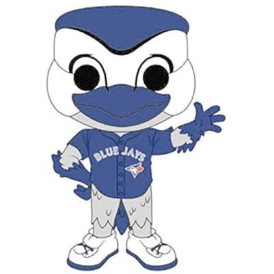 Funko POP! MLB: ACE (Toronto): Toys & Games