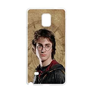 Harry-Potter Samsung Galaxy Note 4 Cell Phone Case White Phone cover SE8588397