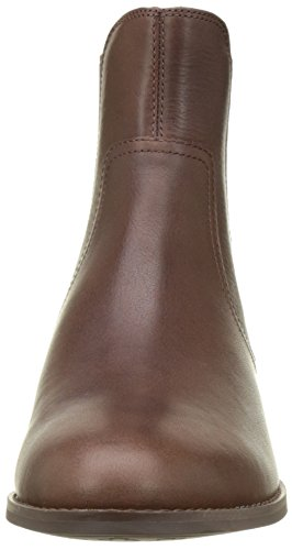 Timberland Damen Preble Chelseapotting Soil Forty Chelsea Boots Braun (Potting Soil Forty)