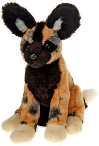 - Bean Bag African Wild Dog 10