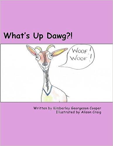 Kimberley Georgeson Cooper, Alison Craig: 9781543087987: Amazon.com: Books