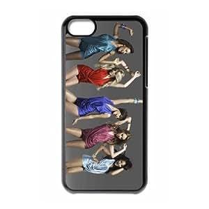 the saturdays iPhone 5c Cell Phone Case Black PSOC6002625642546