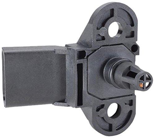 HELLA 6PP 009 400-501 Sensor, Ladedruck Hella KGaA Hueck & Co.