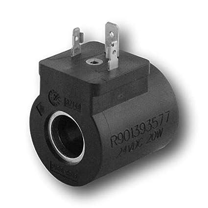 Motor De Arranque Solenoide 24V Sustitución Bosch 0331402012 ref 0001360//368 Series