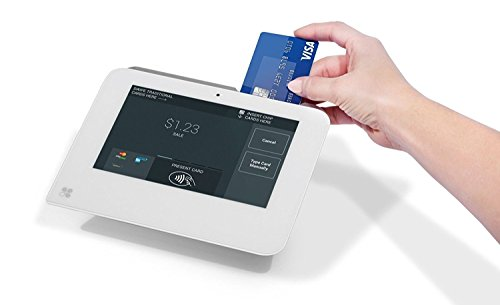 Clover Mini Point-of-Sale System. A MERCHANT ACCOUNT WITH LEADERS MERCHANT SERVICES IS REQUIRED. AVAILABLE FOR NEW MERCHANTS ONLY. Ask about our rates as low as 0.15%! by Best Point-of-Sale System