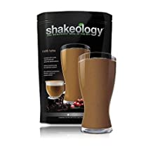 Shakeology 30 Day Servings in a BAG, Gives You Energy Reduce Cravings Maintain Healthy Body Weight (Cafe Late)