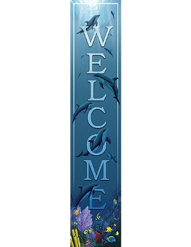 Teacher Created Resources Welcome Banner From Wyland  Multi Color  4351