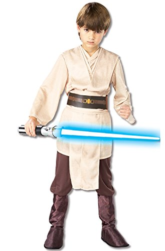 Jedi  (Jedi Costume Pattern Child)