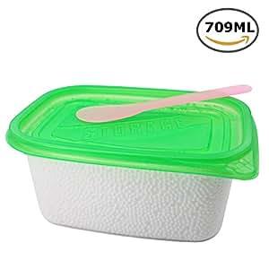 2-4mm Slime Styrofoam Balls (White,709ml)