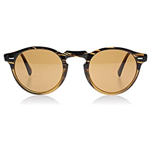 Oliver Peoples 5217S 100153 Tortoise Gregory Peck Sun Sunglasses Lens Category