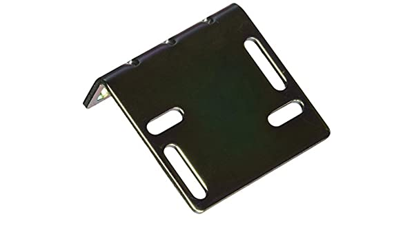 Telemecanique XUZX2000 Photoelectric Sensor XUX 90 Degree Mounting Bracket Schneider Electric