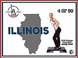Illinois Chicago 4 of 50