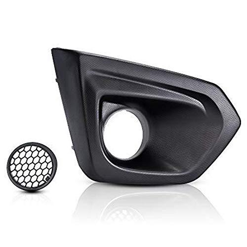 (Impreza Fog Light Cover Bumper Fog Grille, Right Passenger Side)