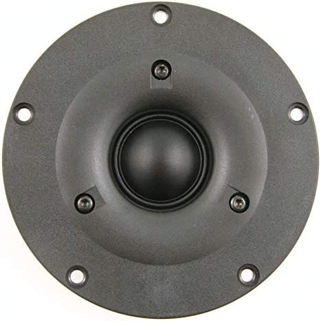 Scan-Speak Discovery D2606//920000 1 Coated Textile Dome Tweeter