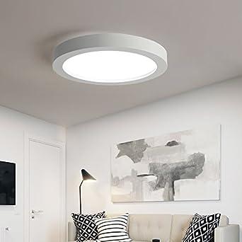 Cttsb Runde Schlafsaal Decke Licht Warmer Schlafzimmer Lampen