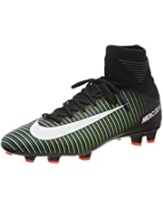 Nike 831943-013, Scarpe da Calcio Unisex – Adulto