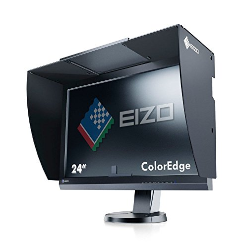 ColorEdge Hardware Calibration Monitor 1920x1200