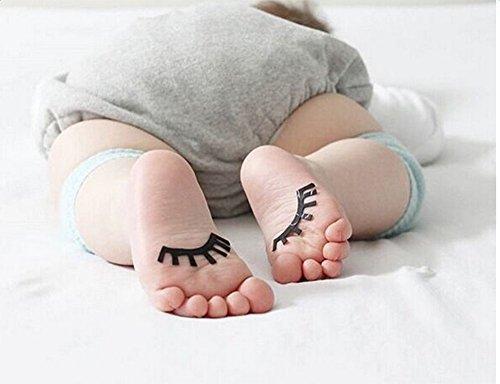 A-goo Rodilleras para Gatear para beb/é