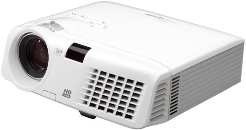 Optoma HD70 720p DLP Home Theater Projector