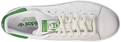 Green Smith White Ftwr adidas Ftwr White Stan Low Women's White PqXqxIzE