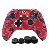 Hikfly Xbox One Faceplates, Protectors & Skins