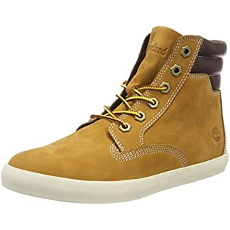 Timberland Women's Dausette High-top Sneakers 13