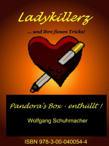 Ladykillerz Und Ihre Fiesen Tricks Pandoras Box