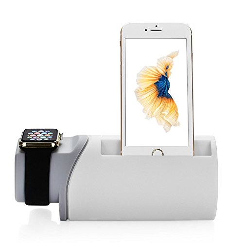 NEXGADGET Charging Station Holder iPhone product image
