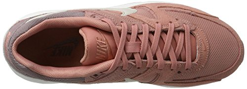Nike 397690, Zapatillas para Mujer Varios colores (Rosa)