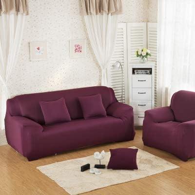 Amazon.com: Zzy - Funda de sofá para sofá, protector de ...
