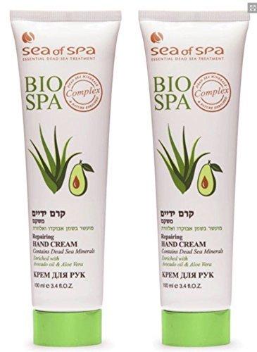 Sea Of Spa Hand Cream
