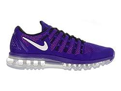 Nike Men's Air Max 2016 Running Shoe from Nike