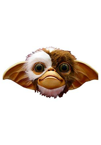 Loftus International Gizmo Mask Novelty Item - Gremlins Gizmo Costume