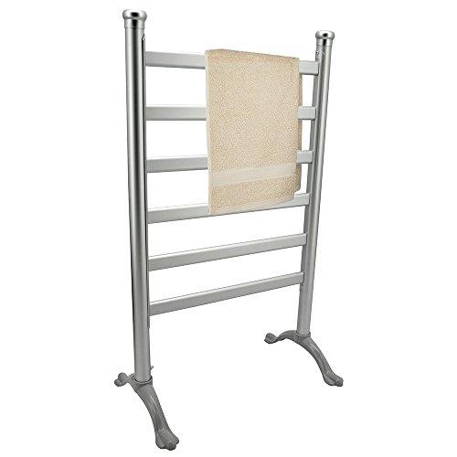 - Royal Massage Deluxe Freestanding Electric Towel Warmer Rack