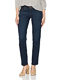Women's Ab Solution Straight Leg Jean