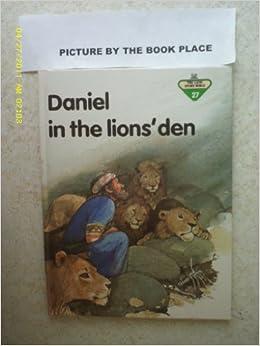 Penny Frank - Daniel In The Lion's Den
