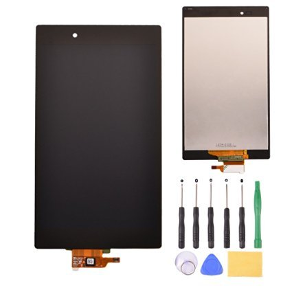xperia z ultra lcd display - 1