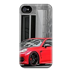 New Arrival Premium 4/4s Cases Covers For Iphone (erson Germany Porsche Panamera Turbo)