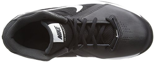 Air Basketballschuhe Overplay Anthracite Herren Black The Grey White Dark Nike Schwarz IX ZqwUXX