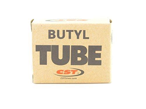 6 x 1 1/4 Inner Tube - 45 Degree Schrader Valve - CST Brand