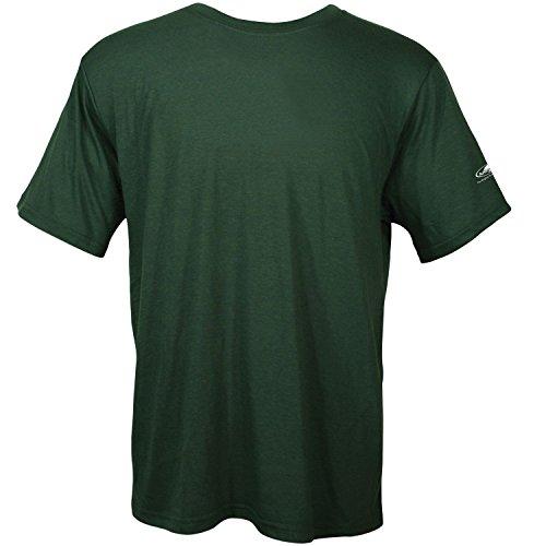 Arborwear Men's Tech T-Shirt (Forest Green, XS) ()